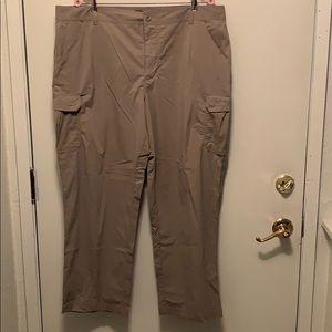 Cabela's Wicking Hiking Pants